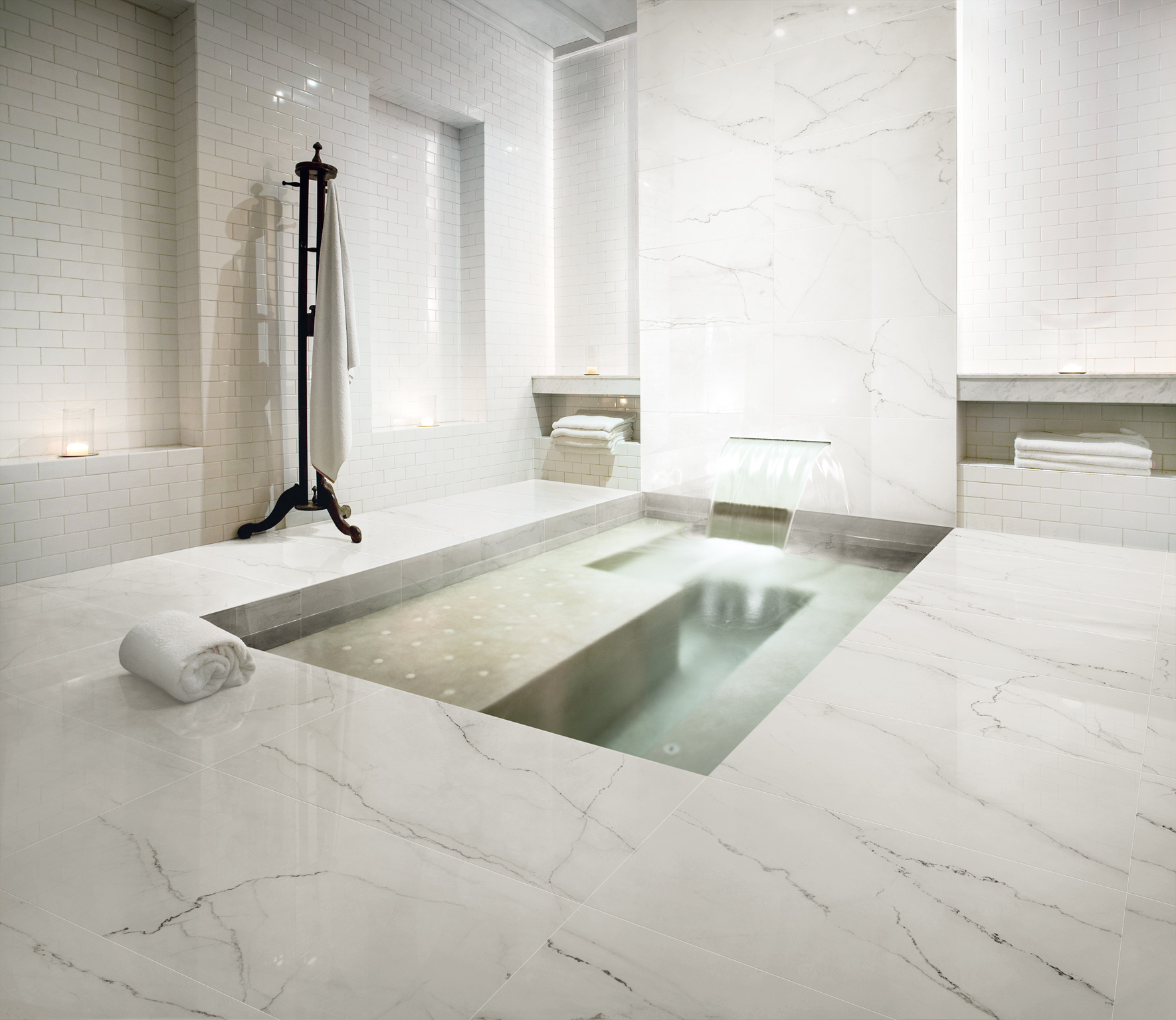 Introducing Majestic A New Marble Effect Porcelain Tile