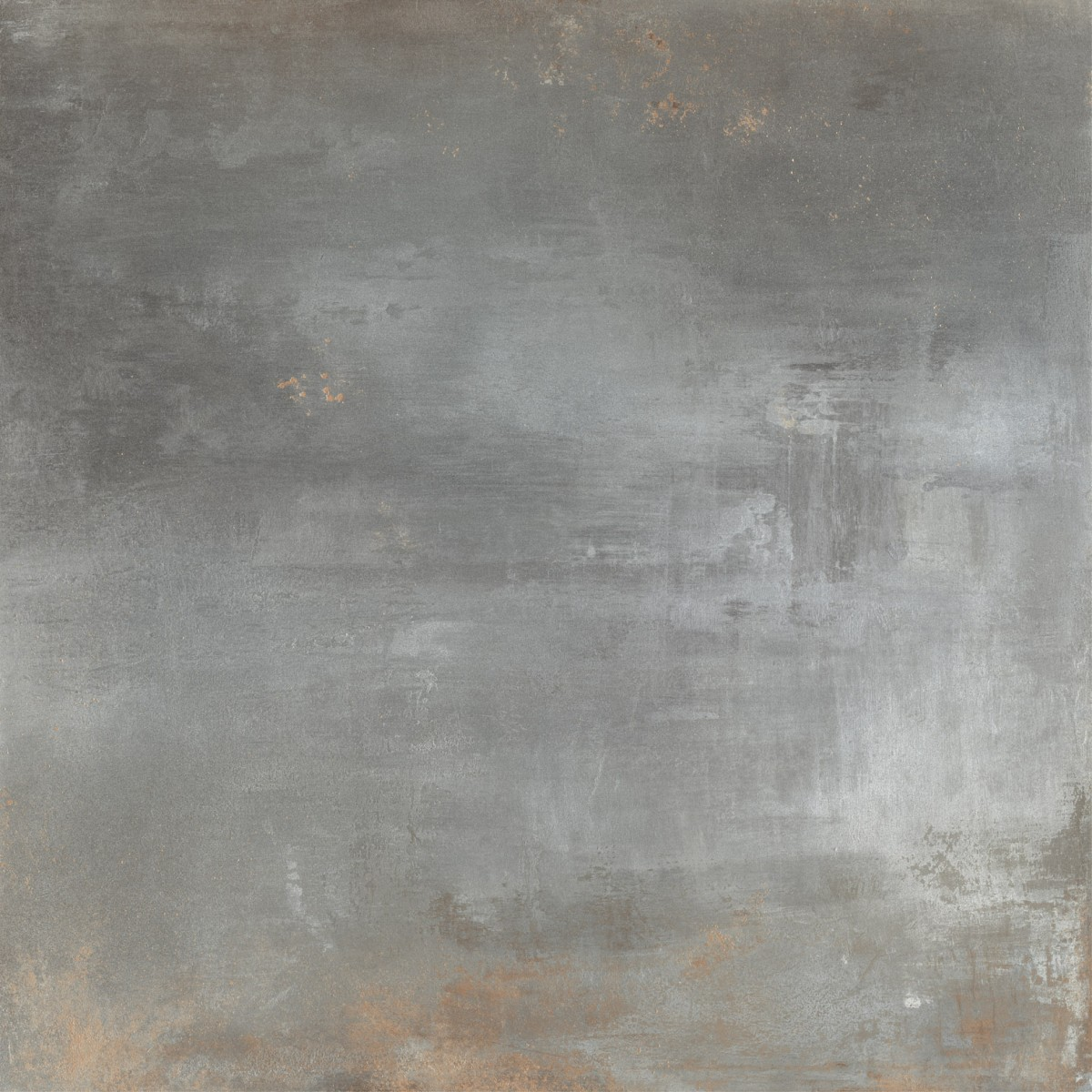 Grey Metal Porcelain Tile From Our Metal Sense Tile Collection