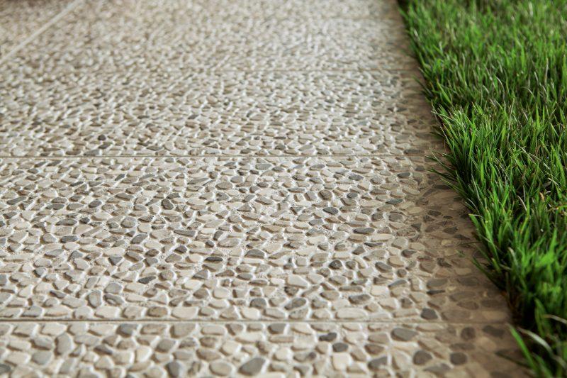 Portland – Nero-Grigio-Terra Pebbles 8571