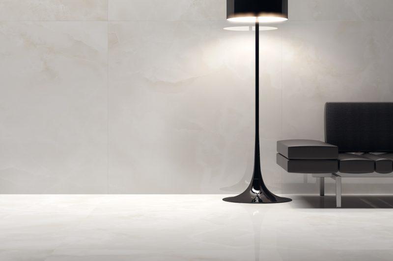 Onyx Sense – Bianco 8385