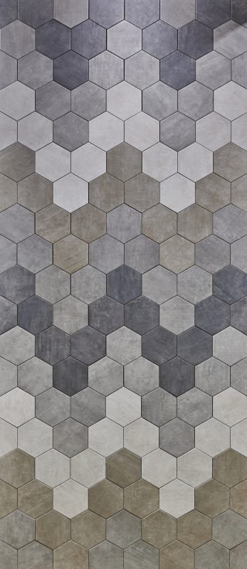 Hexagon Mix 10381