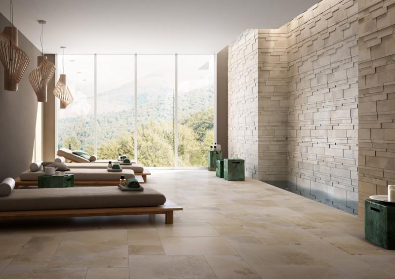 Pietra Regina – Beige Limestone 2557
