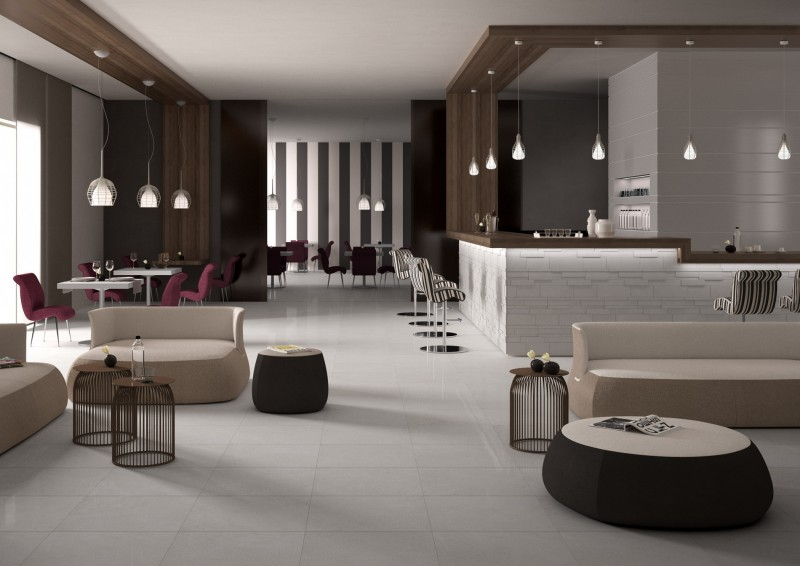 Pietra Regina – Bianco Limestone 2560
