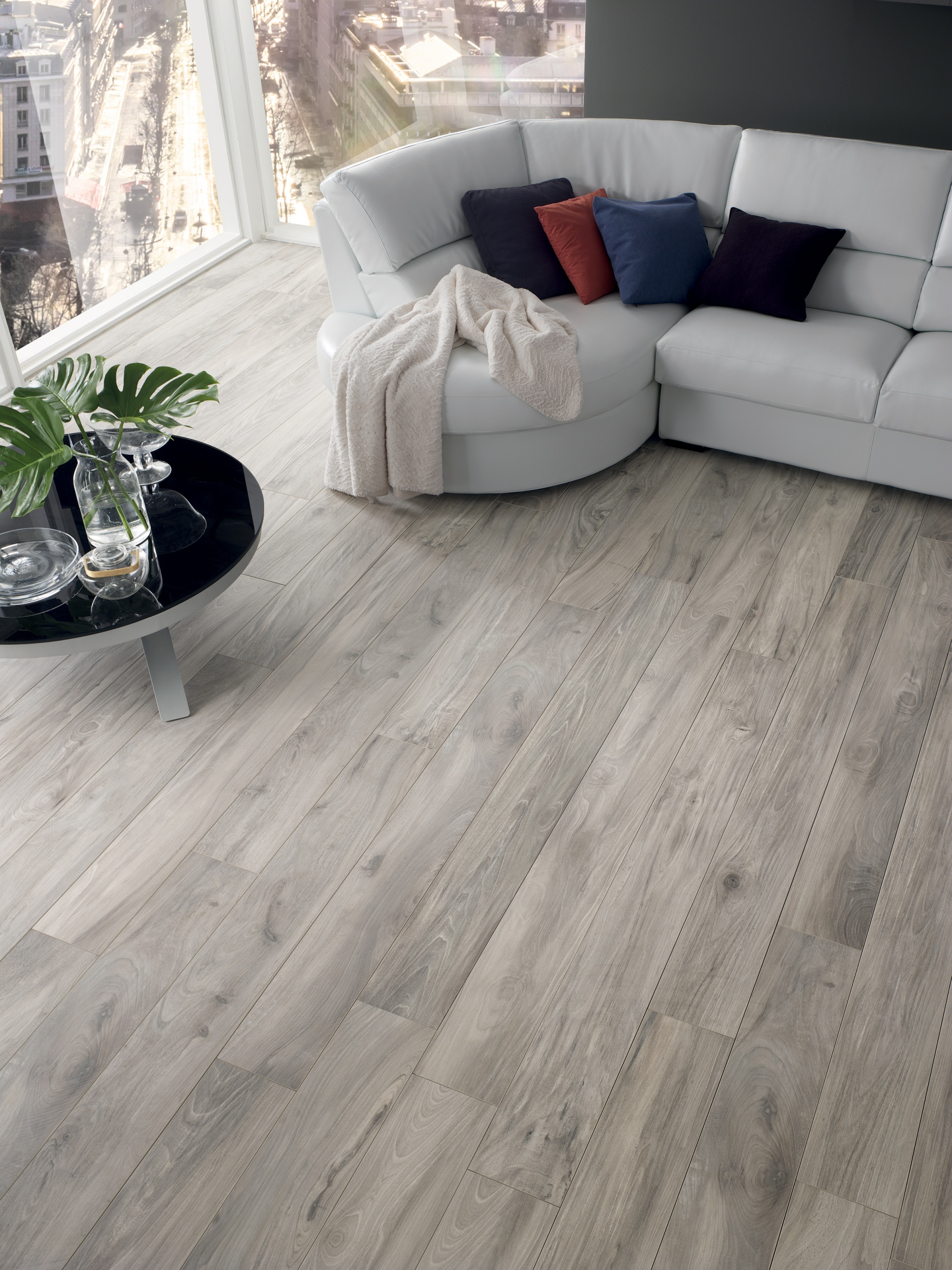 Introducing Essenza A New Wood Effect Porcelain Tile From