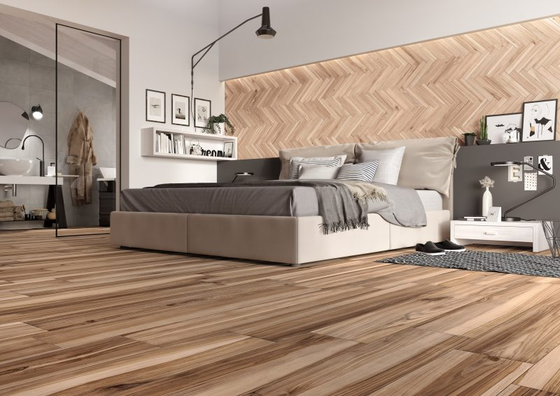 Quercia – Noce and Nest Pallido 9585