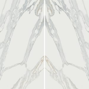 Bookmatched - Royal Calacatta Bookmatched – Polished
