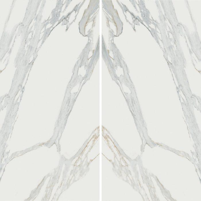 Corona - Calacatta Royal Bookmatched – Polished