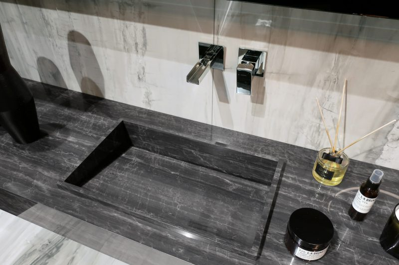 Royal Stone – Nero Port & Montana Grey (Photo ID: 14173)