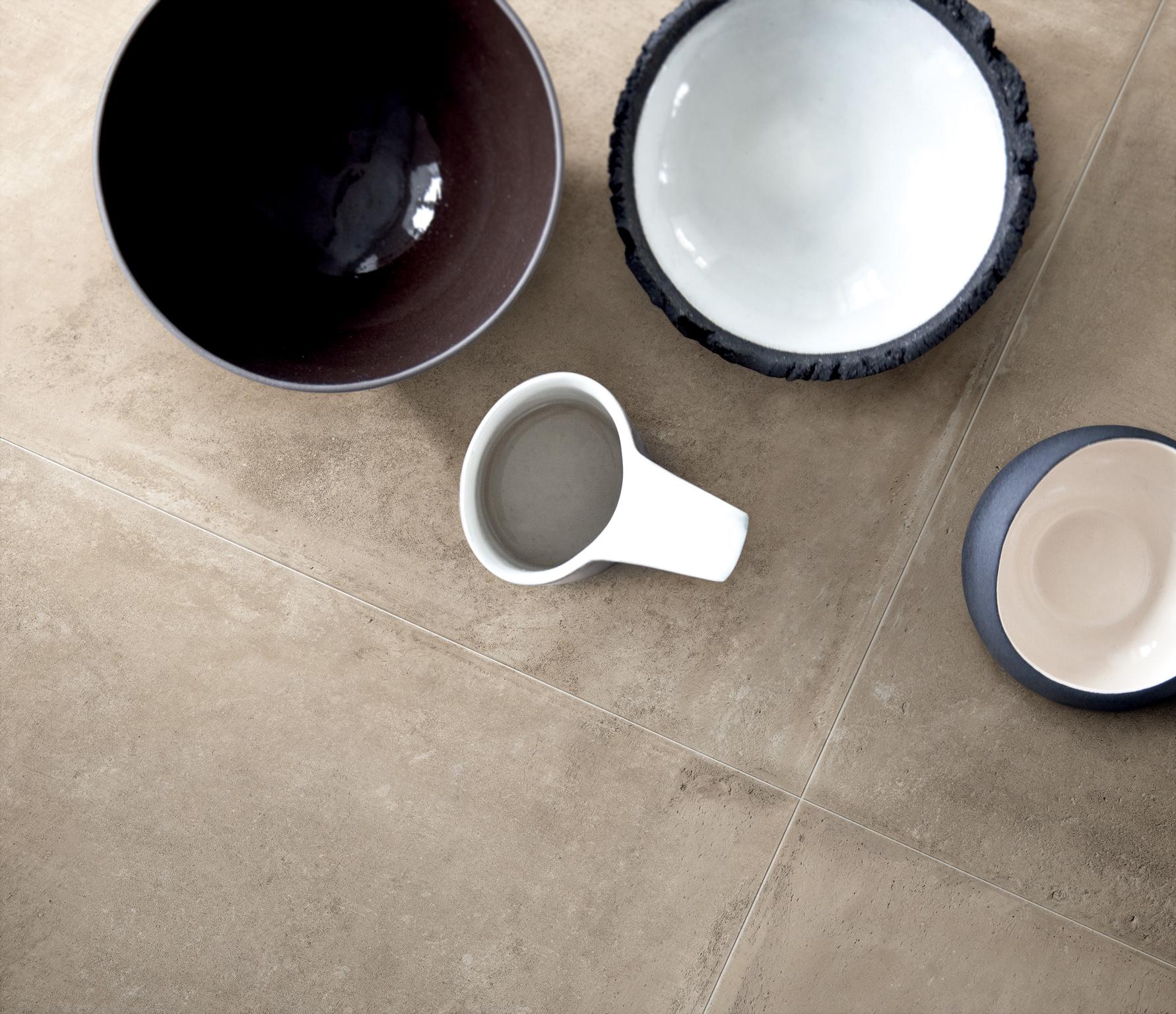 porcelain tile images: Futura range high quality photo