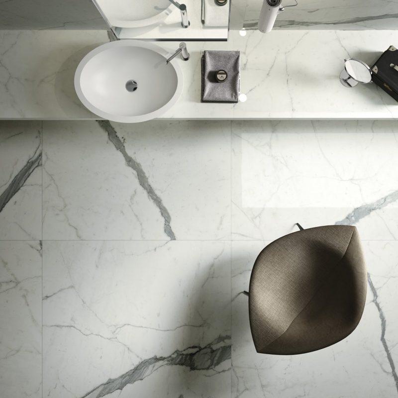 Stone Sense – Bianco Venato 10931