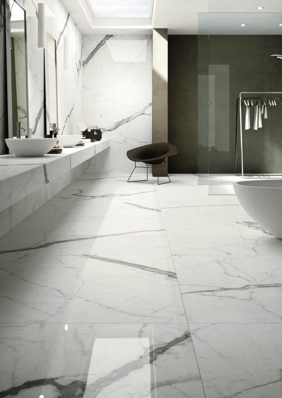 Stone Sense – Bianco Venato 10927