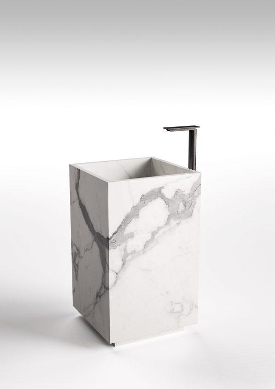 Stone Sense – Bianco Venato (Photo ID: 12311)