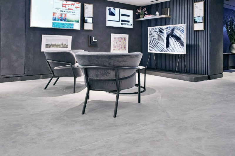 Stone Sense – Travertine Bianco 15207