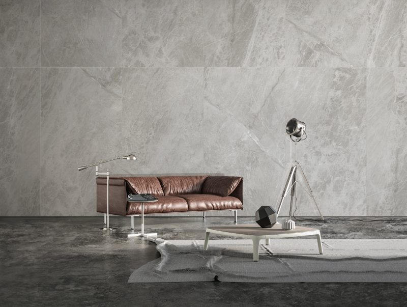 Stone Sense – Travertine Bianco 10909