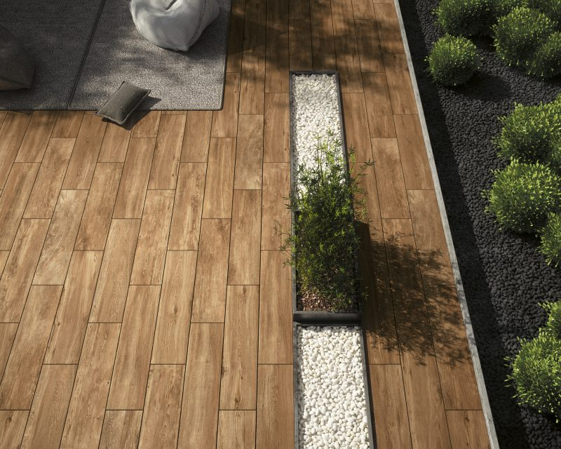 Trio – Oak 20mm 10403