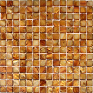Mother of Pearl - Tranquil – Mosaic (ID:5549)