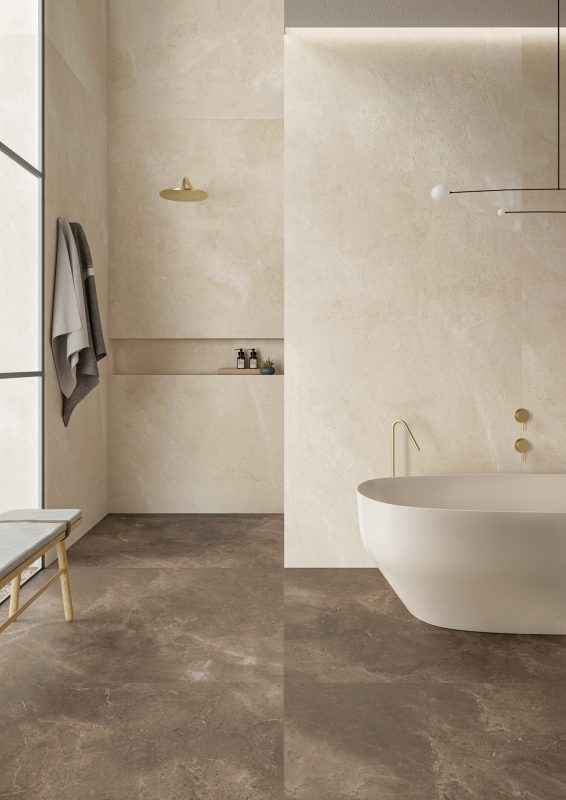Anima – Imperial Brown & Noble Beige 20855