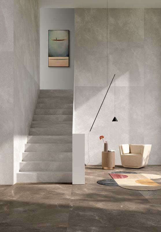 Anima – Imperial Brown & Palladium Grey 20857