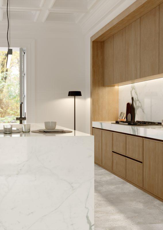 Anima – Platinum White 20860