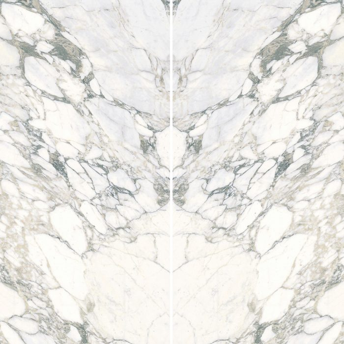 Stone Sense - Arabescato Bookmatched – Polished