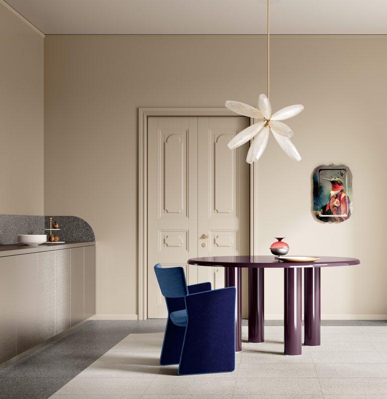 Terrazzo – Bellini & Veronese 21406