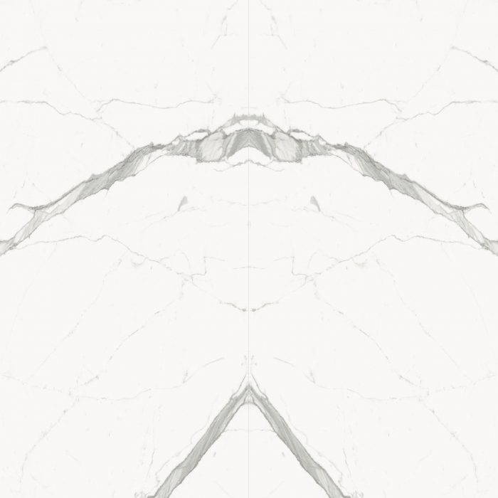 Stone Sense - Bianco Venato Bookmatched – Natural