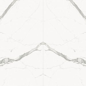 Bianco Venato Bookmatched – Polished