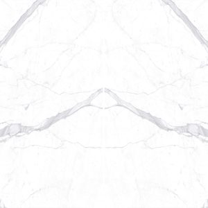 Bookmatched - Bianco Venato Bookmatched – Natural