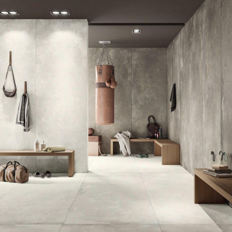 Calma – Gesso & Nuvola (wall) 13295