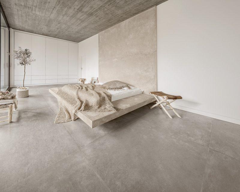 Calma – Caramello (bed) & Nuvola 13490