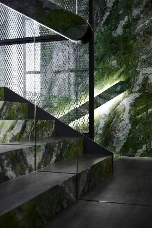 Casa Dei Marmi – Irish Green (Photo ID: 21057)