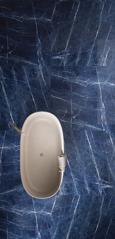 Lapis blue 22201