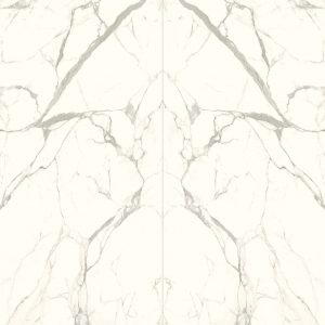 Marvel - Marmi Bianco Bookmatched – Polished (ID:14670)