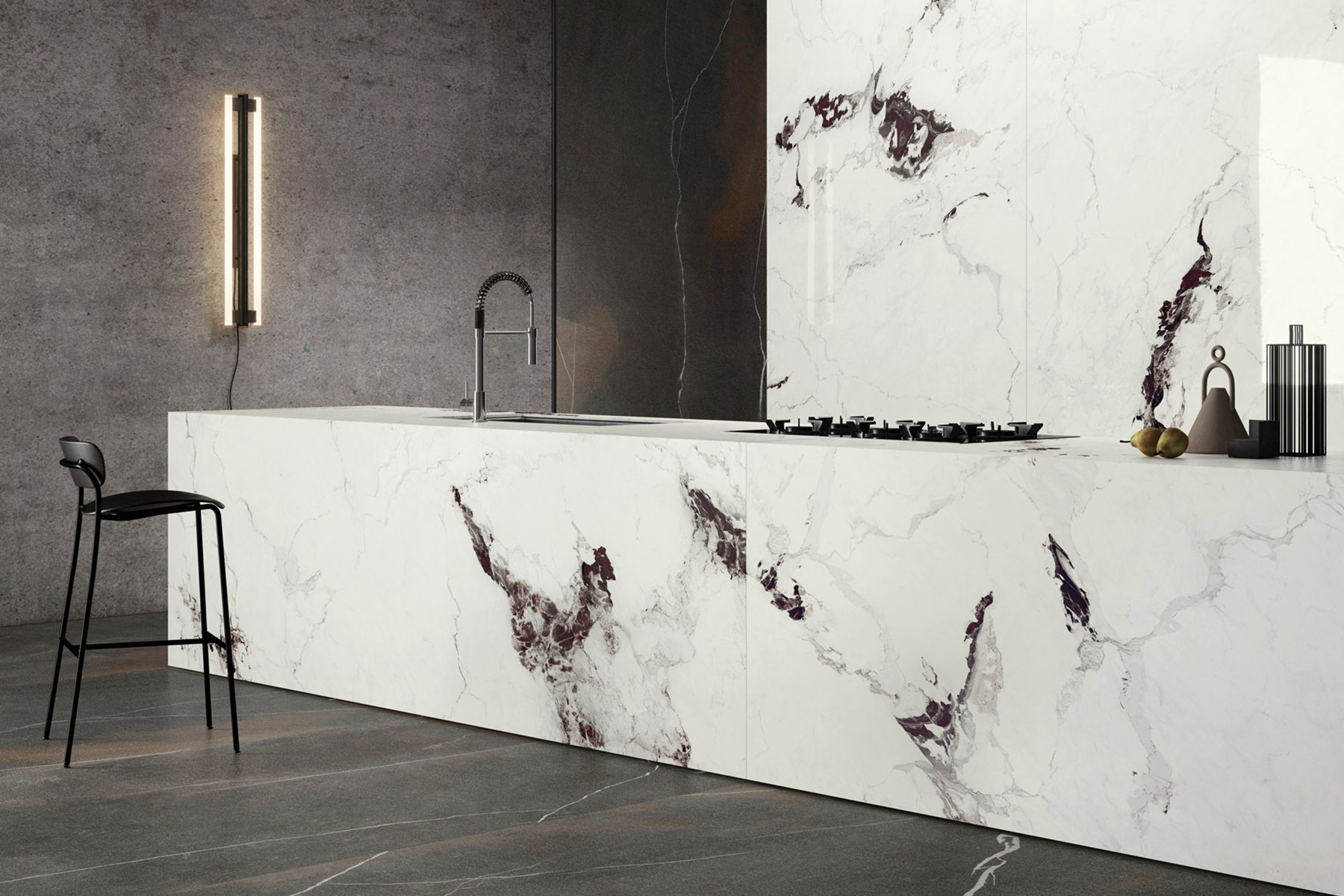 porcelain tile images: Marvel range high quality photo