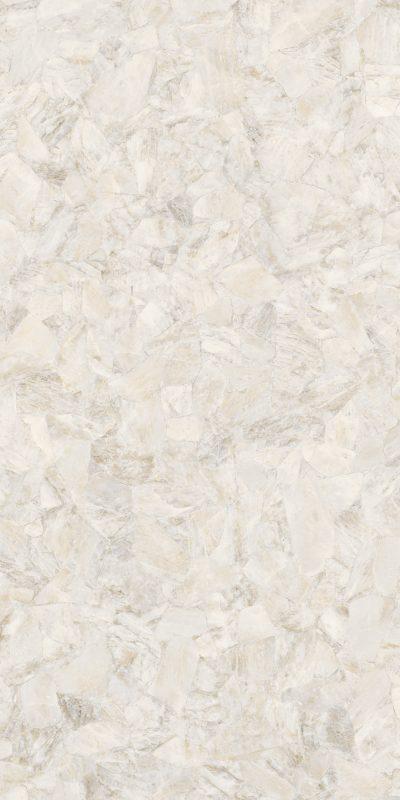 Marvel - Crystal Quartz – Polished