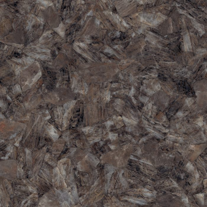 Marvel - Tiger Quartz – Polished