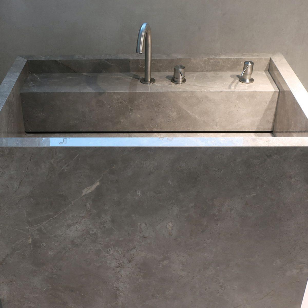 Etruscan Grey