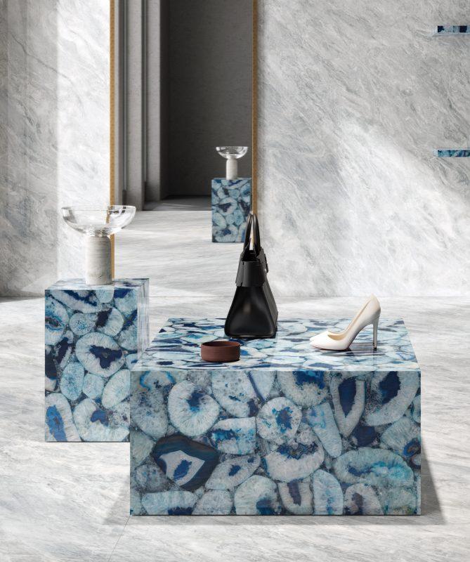 Gem Stone – Precious Blue 21828