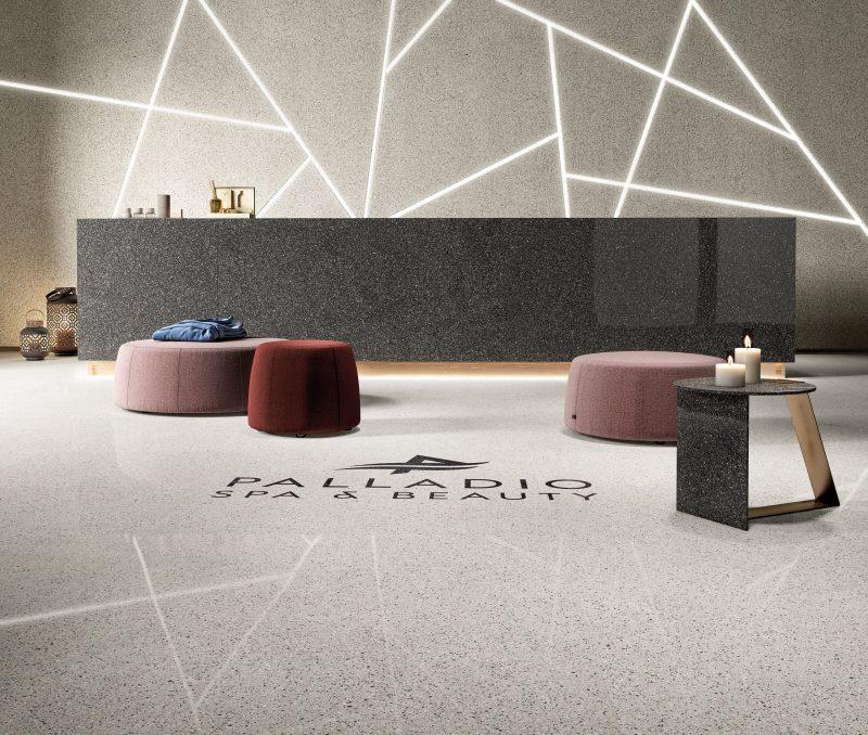 Terrazzo – Veronese (counter) | Bellini (floor) | Tiepolo 20685